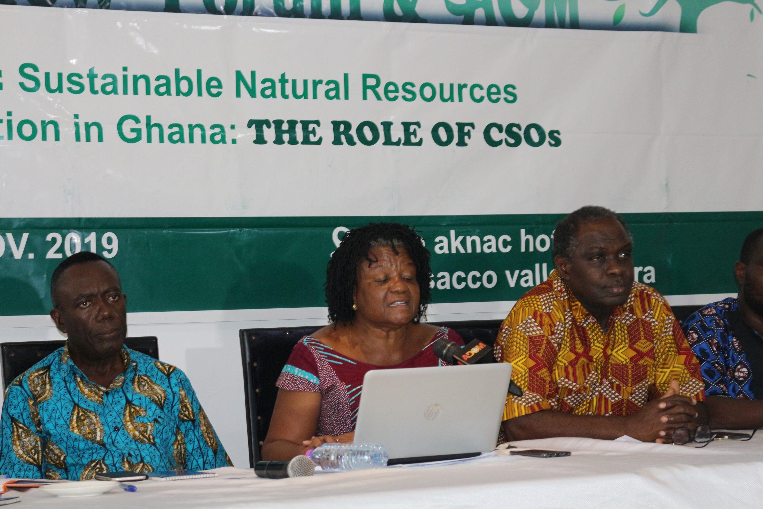 Kasa Steering Committe